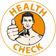 Be Your Best Health Check